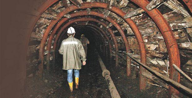 O madenler AKP'li vekillerin çıktı