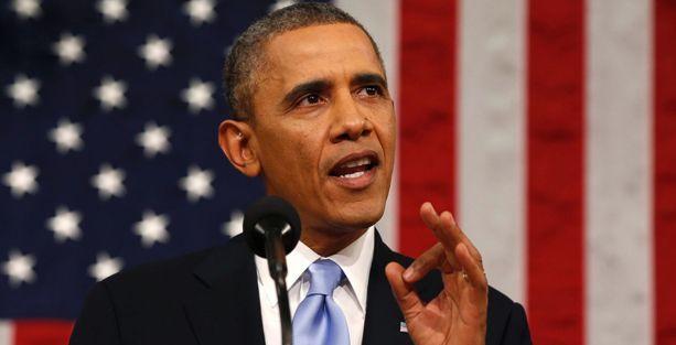 Obama: Askerimizi Irak'taki savaşa sokmayağız