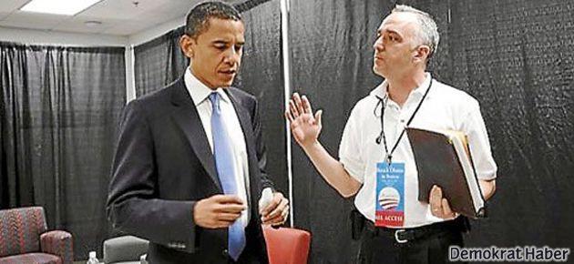 Obama da beddua krizi yaşamış
