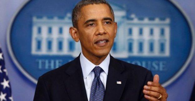 Obama'dan 1915 açıklaması: 'Meds Yeghern'in 100. yılını anıyoruz