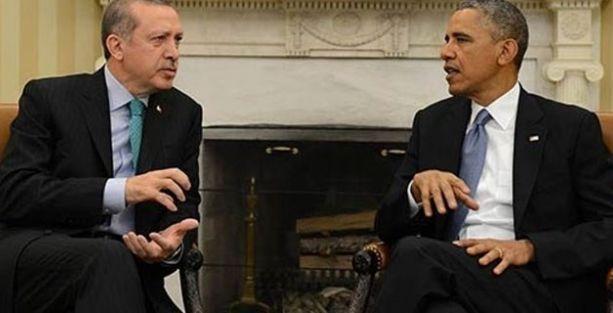 Obama, Erdoğan'ın yemin törenine gelmiyor