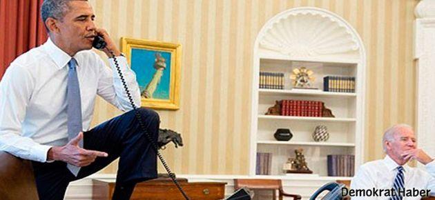 Obama: Esad'a baskıyı sürdüreceğiz