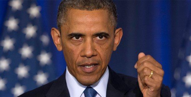 Obama IŞİD'e karşı mücadelede 'işkence muhafiyeti' istiyor