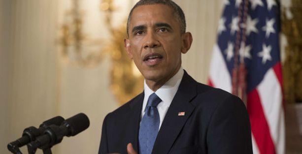 Obama IŞİD'e karşı operasyonun ne kadar süreceğini açıkladı