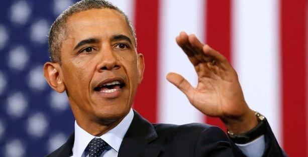 Obama: Kobani'nin durumundan çok endişeliyiz