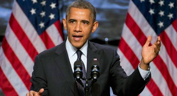 Obama: Türkiye müdahil olmalı