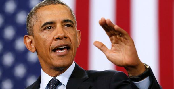 Obama'dan itiraf: ABD, IŞİD tehdidini hafife aldı!