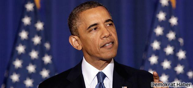 Obama'dan Rusya'ya 'uyarı'