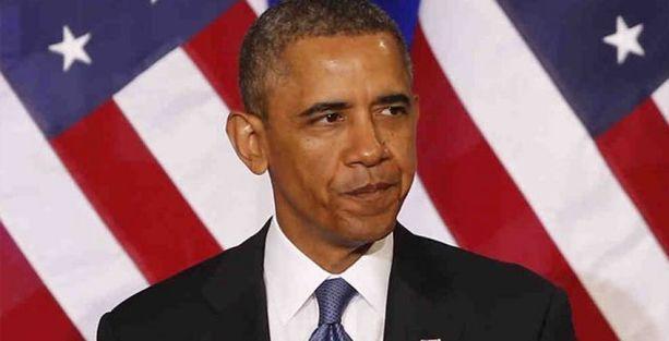 Obama'nın IŞİD planına Senato'dan onay