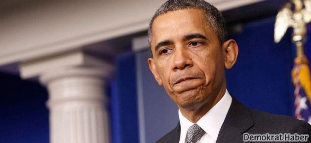 Obama'ya da 'zehirli mektup'