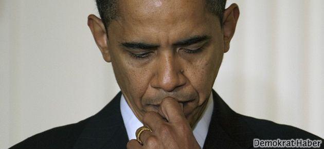 Obama'ya Nobel Barış Ödülü sorusu