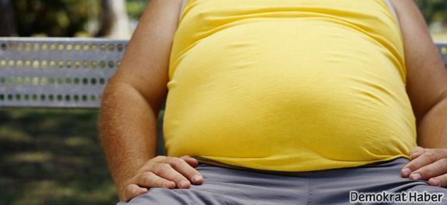 'Obezite vergisi' yolda