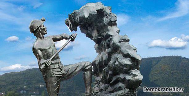 Ocaklar 'taş işçisi heykeli' istiyor
