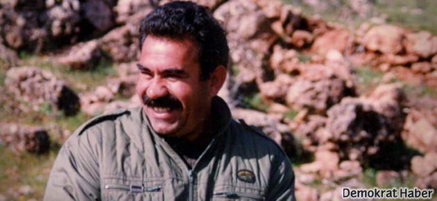 Öcalan '15 Ekim'i işaret etti