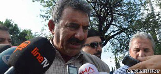 Öcalan 'bağımsız doktor heyeti' istedi