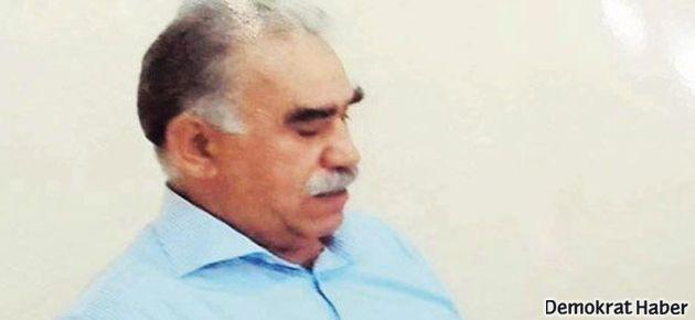 Öcalan: Barış, partilerden ve PKK'den bile önemli