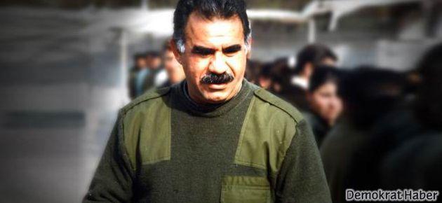 Öcalan: CHP destek vermezse biter!