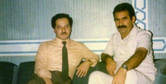 Öcalan'dan Barzani'ye yeni bir mektup