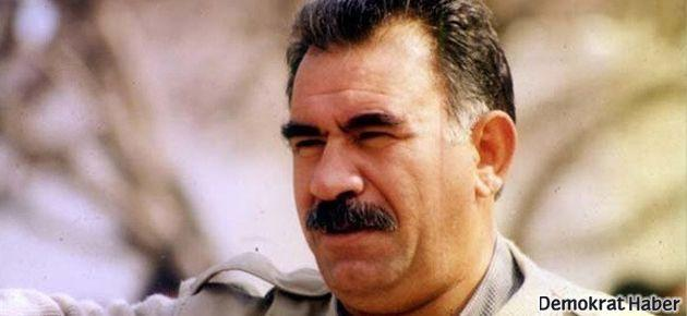 Öcalan, 'Erdoğan'ı Gezi'de ben kurtardım' dedi iddiası