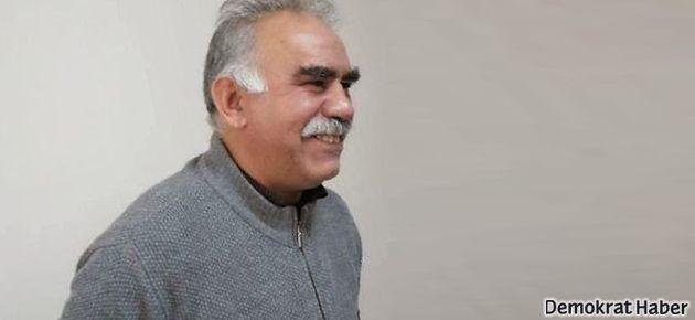 Öcalan: Ev hapsi istiyorum