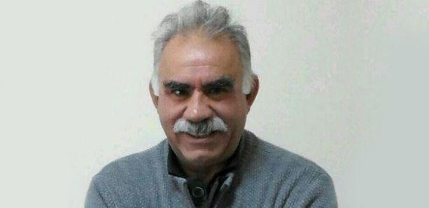 'Öcalan için şartlı tahliye kaçınılmaz'