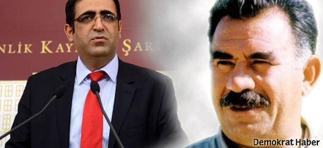 Öcalan: Mahir'in emanetini HDP'ye teslim ediyorum