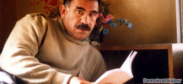 Öcalan MİT'e teklif mi sundu?