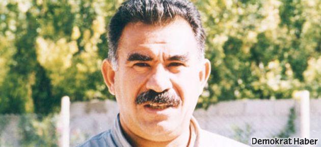 Öcalan Nobel'e aday gösterildi