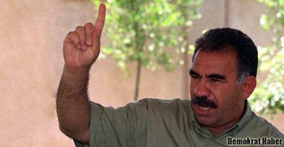 'Öcalan Risale-i Nur talebesi olacaktı'
