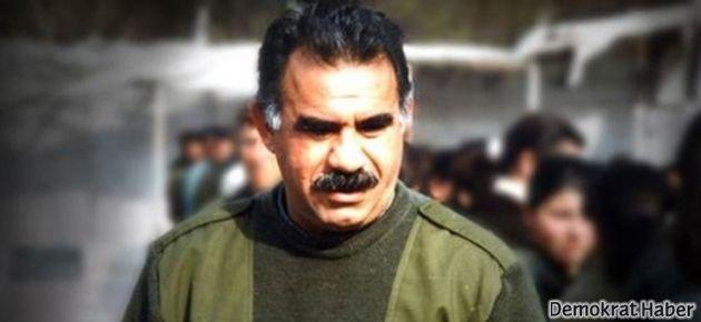 Öcalan'a Arjantin'de onursal başkanlık