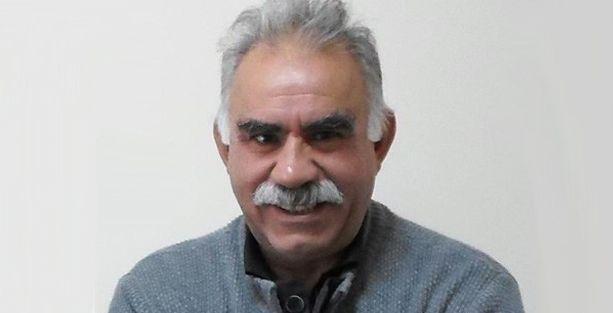 Öcalan'a ev hapsi için Mete Tesisleri iddiası