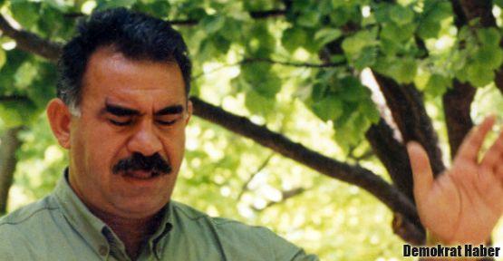 Öcalan'dan Adalet Bakanlığı'na mektup iddiası