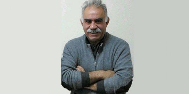 Öcalan'dan Barzani ve Talabani'ye mektup