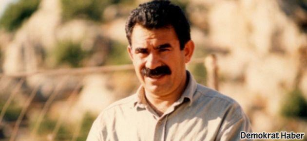 Öcalan'dan Avrupa'ya 'benimle ilgilenmeyin' mesajı