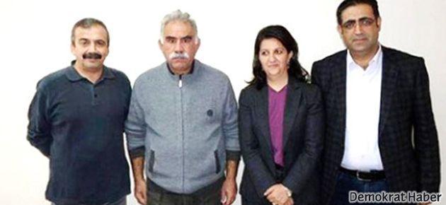 Öcalan'dan iki yasa önerisi