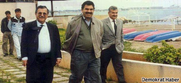 Öcalan'dan Talabani'ye mesaj