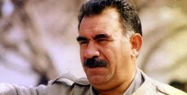 Öcalan'ın manifestosu sınav sorusu oldu