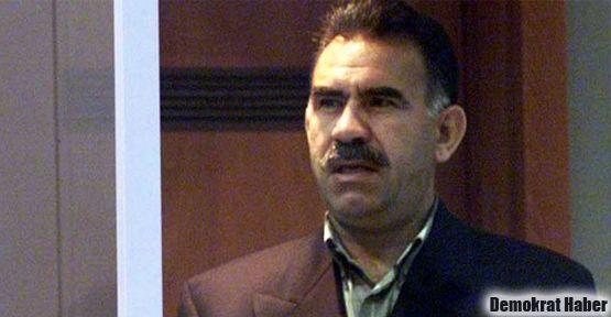 Öcalan'ın mektubu BDP'de