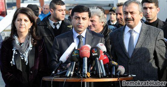 Öcalan'ın mektubunun bu kez tek adresi olacak