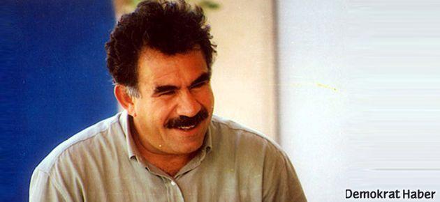 Öcalan'ın mesajı Halfeti'de okundu