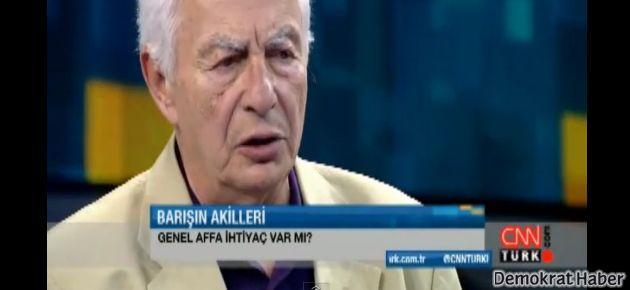 'Öcalan'ın salıverilmesi gerekebilir!'