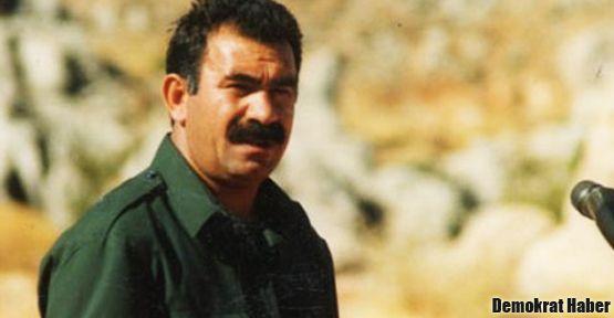 Öcalan'la görüş için başvuru yapıldı