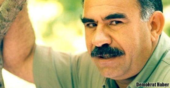 Öcalan'la görüşe bu kez engel 'hava muhalefeti'