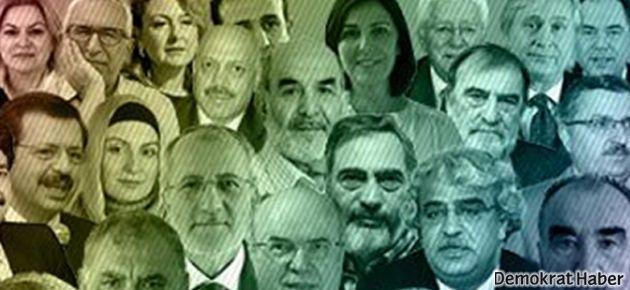 Öcalan'la görüşecek '7 akil' kim olacak?