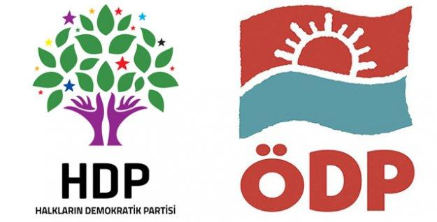 ÖDP'den dayanışma çağrısı: Oy hırsızlığını engellemek için HDP müşahidi olmaya