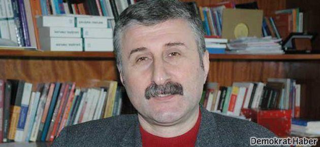 Alper Taş: AKP'yi yenmenin yolu CHP, HDP ve sosyalistlerin seçim ittifakı
