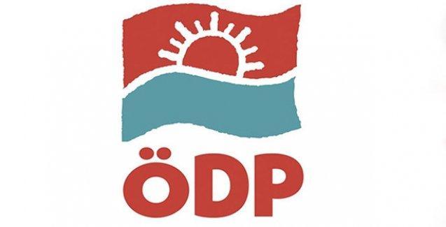 ÖDP seçimlere yönelik kararını açıkladı
