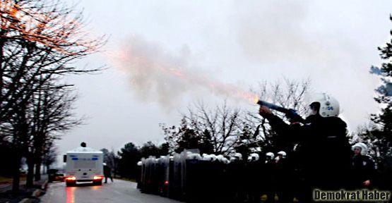ODTÜ'de 'terörist' bulunamadı: Herkes serbest!