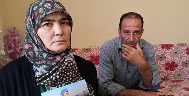 'Oğlum ölür ölmez bizleri de yok saymışlar'
