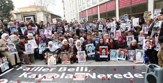 Cumartesi Anneleri: Mehmet Şen dosyasındaki hukuksuzluk son bulsun, failler yargılansın